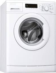 Bauknecht WAK63 Waschmaschine
