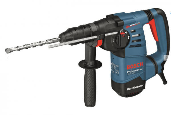 Bosch GBH 3000 Bohrhammer Koffer (061124A006)