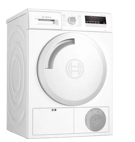 Bosch WTH83V20 Wärmepumpentrockner