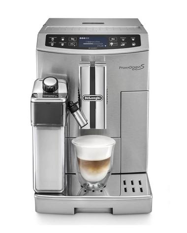 DeLonghi ECAM510.55.M Kaffeevollautomat