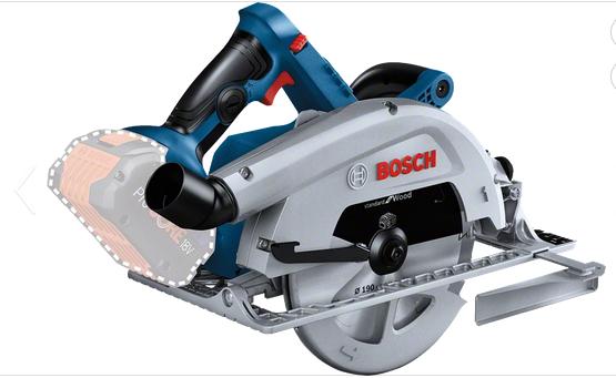 Bosch GKS 18V-68 C solo 06016B5001