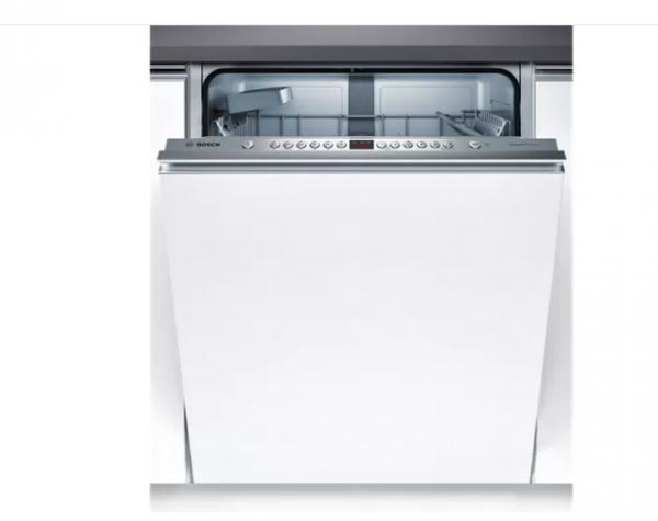 Bosch Serie | 4 Vollintegrierter Geschirrspüler 60 cm