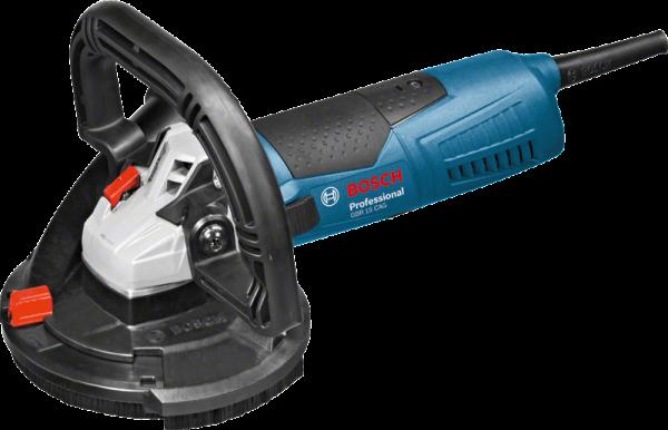 Bosch GBR 15 CAG Betonschleifer (0601776001)