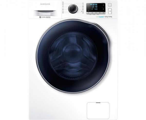 Samsung WD90J6400AW Waschtrockner