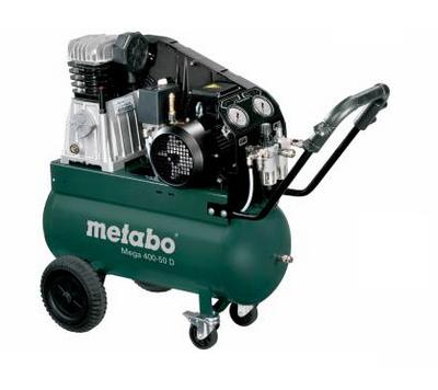 Metabo Mega 400-50 D (601537000) Kompressor Mega