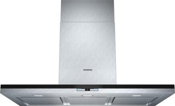 Siemens LC98BA542 Dunstabzugshaube 90cm