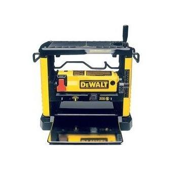 DeWALT - Tragbare Dickenhobelmaschine 1800W - DW733-QS