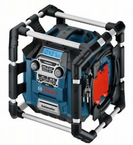 Bosch Professional GML 20 Baustellenradio solo (0601429700)