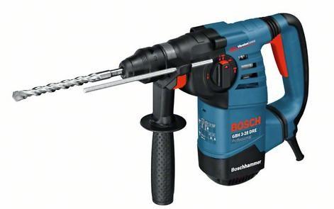 Bosch Professional GBH 3-28 DRE Bohrhammer (061123A000)