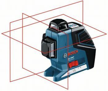 Bosch Professional GLL 3-80P Linienlaser inkl. Tasche (0601063305)