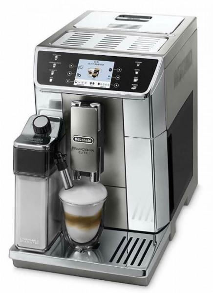 Delonghi ECAM650.55.MS PrimaDonna Kaffeevollautomat
