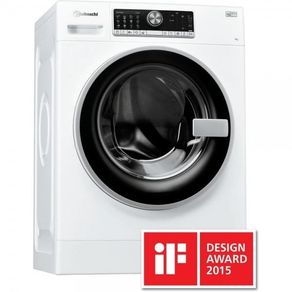 Bauknecht WMTREND824ZEN Waschmaschine