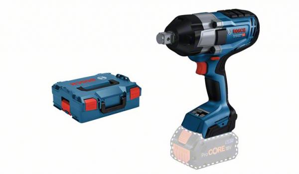 Bosch Professional Akku-Drehschlagschrauber (06019J8501)