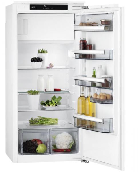 AEG Einbaukühlschrank SFE81221AC