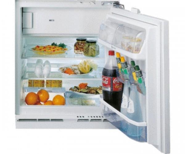 Bauknecht UVI1341 Unterbau-Kühlschrank - UVI 13 41 - UVI 1341