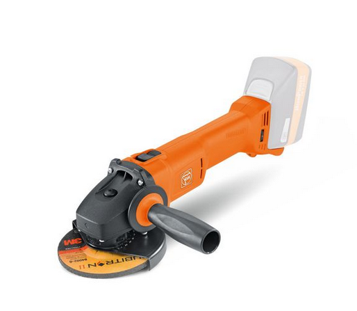 Fein WS_CCG18-125BL/N00 18V Select Compact-Winkelschleifer (71200262000)