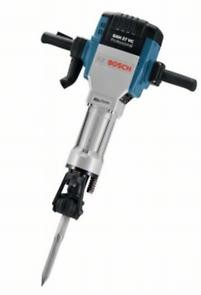 Bosch Professional GSH 27 VC Abbruchhammer (061130A000)