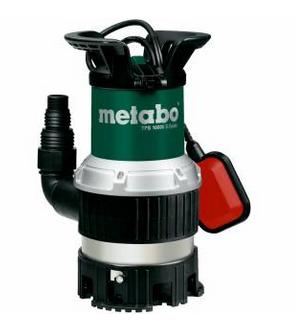 Metabo TPS 16000 S Combi Klarwasser-Tauchpumpe (80251600000)