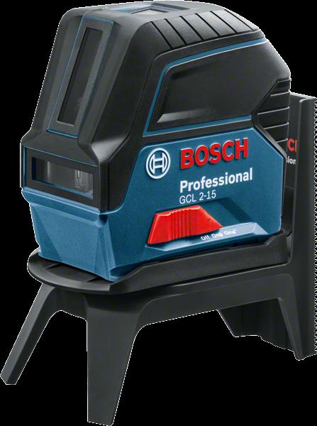 Bosch Professional GCL 2-15 (06159940FV)