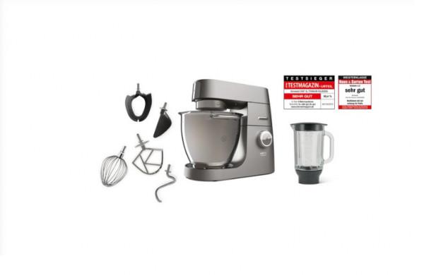 Kenwood KVL8320S Titanium Chef XL