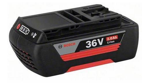 Bosch Professional Akkupack GBA 36V 2.0Ah (1600Z0003B)