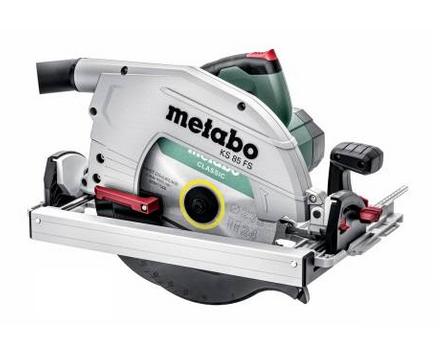 Metabo KS 85 FS (601085000) Handkreissäge