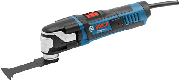 Bosch GOP 55-36 Multi-Cutter (0601231101)