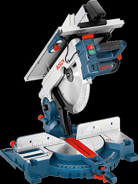 Bosch GTM 12 JL Tischkreissäge + Untergestell GTA 2600 (0615990EU2)