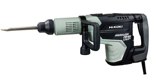 HIKOKI H60MEY-Brushless - UVP Abbruchhammer