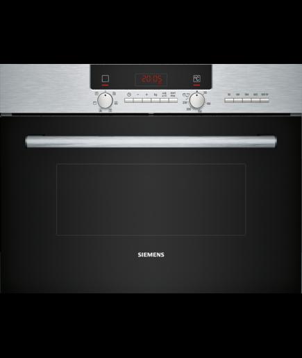 Siemens iQ500 HB84H501 Backofen mit Mikrowelle