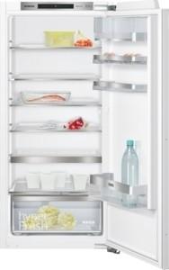 KI41RAD30 Einbau-Kühlautomat Flachscharnier-Technik, softEinzug mit Türdämpfung
