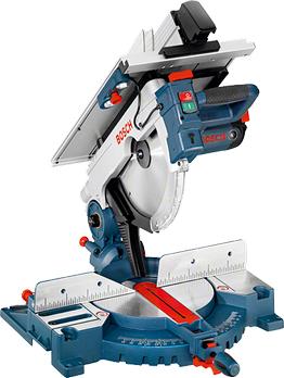 Bosch Professional GTM12JL Kombinationssäge (0601B15001)