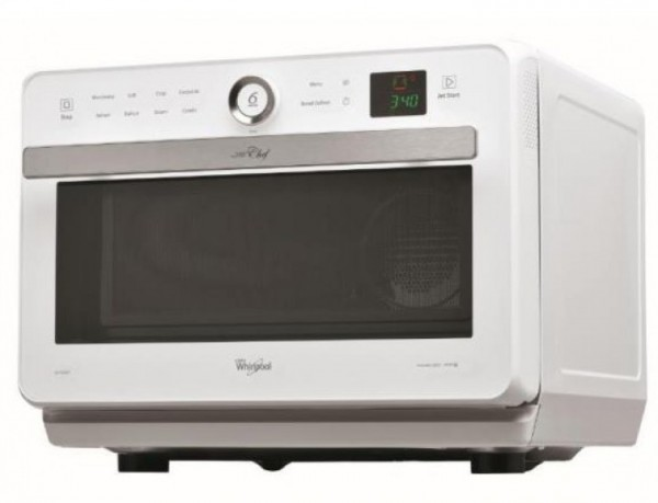 Whirlpool Microwelle JT 496 WH - JT496WH