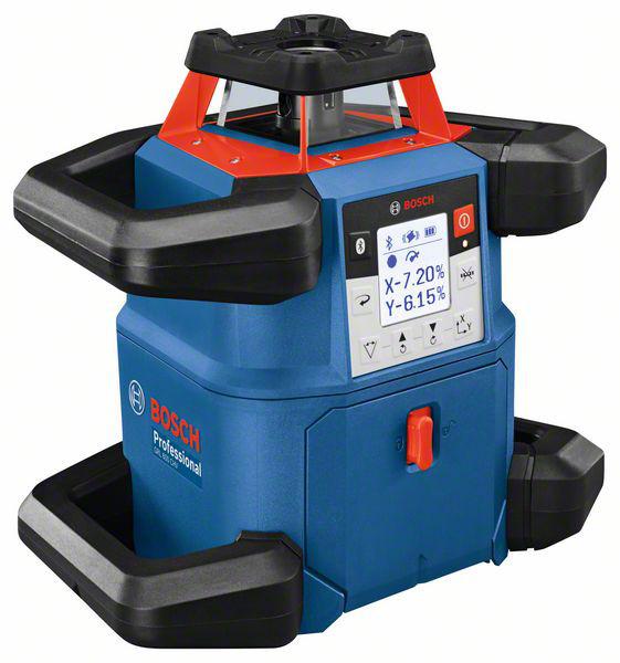 Bosch GRL 600 CHV Rotationslaser (0601061F00)
