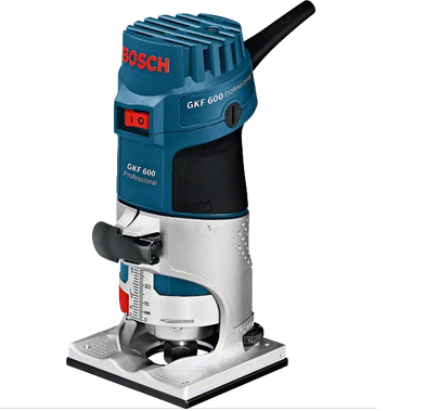 Bosch Professional GKF 600 Professional (060160A100)
