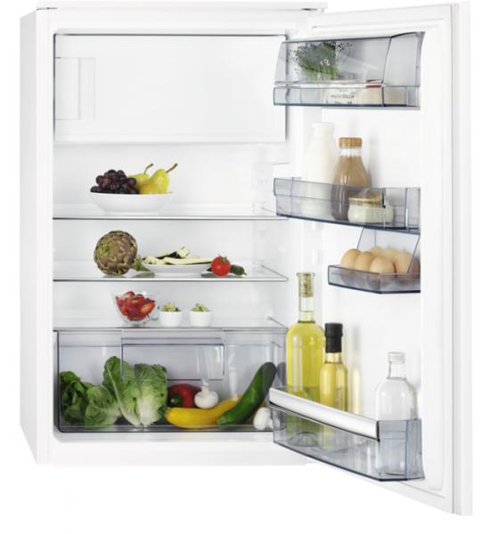 AEG SFB688F1AS Einbaukühlschrank, inkl. Gefrierfach