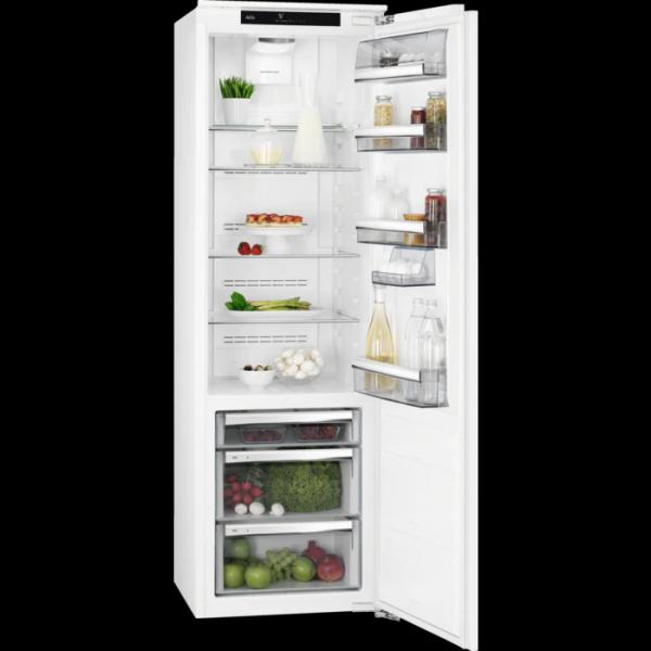 AEG SKE81826ZC integrierbare Kühlschrank 178cm