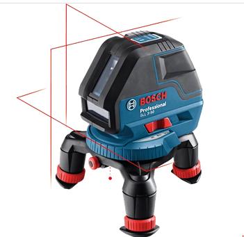 Bosch Professional Linienlaser (0601063802)