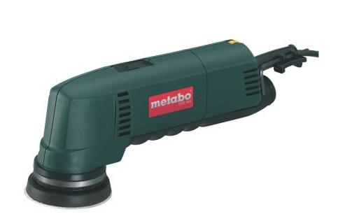 Metabo Exzenterschleifer SXE400 (600405000)