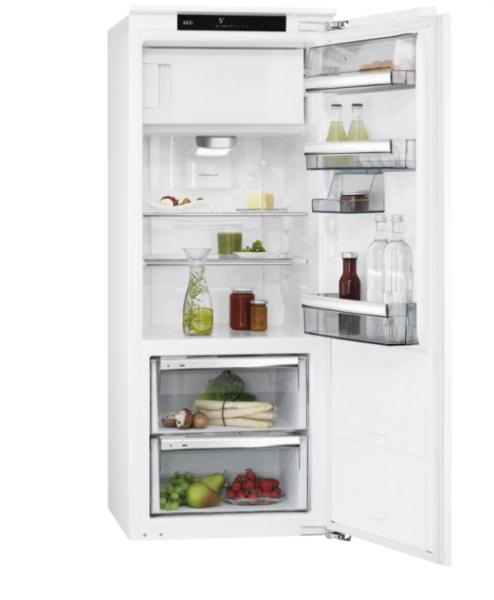 AEG Einbaukühlschrank SFE81426ZC