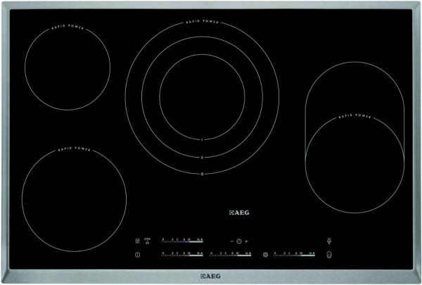 AEG HK854870XB Glaskeramikkochfeld