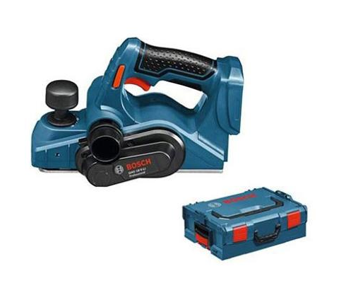 Bosch Professional GHO18V-LI Akku-Hobel (06015A0300)