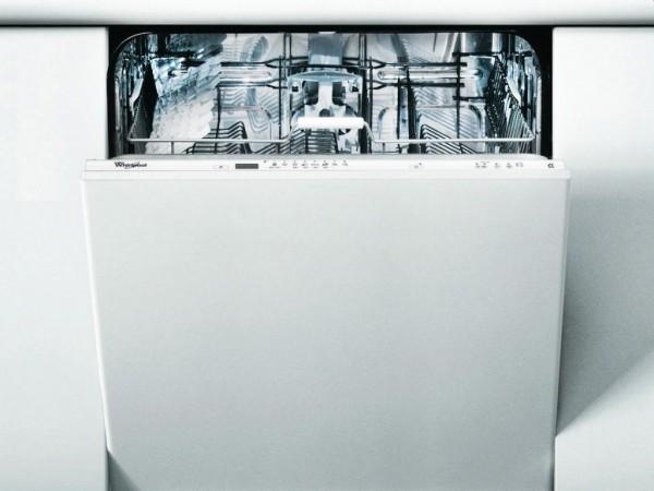 Whirlpool WIC3C22P Geschirrspüler Voll-Integriert 60cm