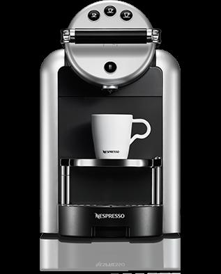 Nespresso Zenius ZN 100 PRO
