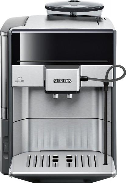 Siemens EQ.6 TE617503DE Kaffeevollautomat