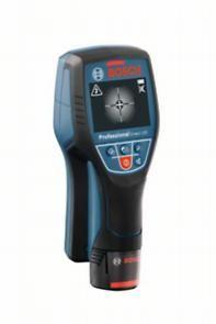 Bosch Professional D-tect 120 Multi-Detektor inkl. L-Boxx + Akku 1.5Ah (0601081301)