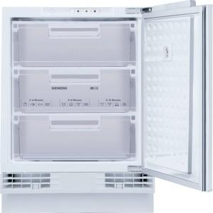 GU15DA55 Einbau Gefrierschrank Flachscharnier-Technik softEinzug mit Türdämpfung IQ500