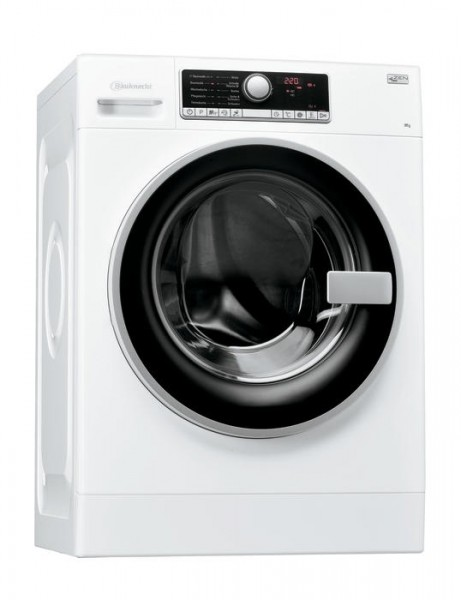 Washing machine - WA Prime 854 Z