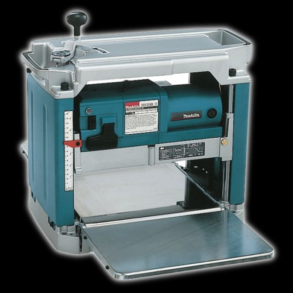 Makita 2012NB Dickenhobel