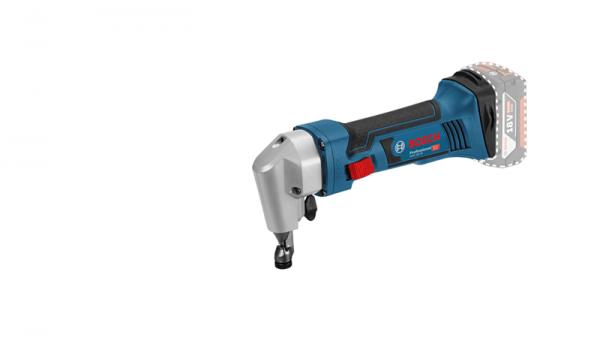 Bosch GNA 18V-16 Akku-Nibbler (0601529501)